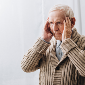 Effectively communicating with someone who has moderate to severe dementia